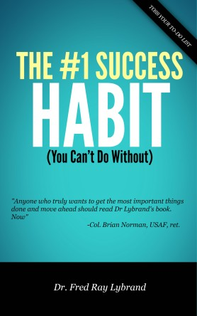 One Success book cover