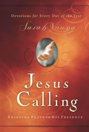 'Jesus Calling' brand celebrates 10 million sold